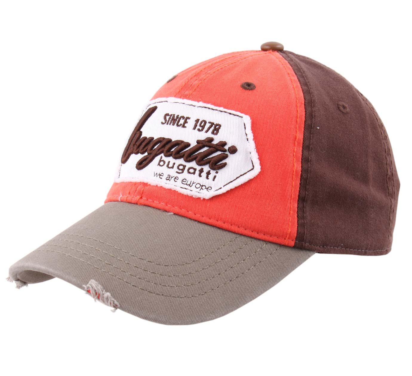 casquette trucker Conquest