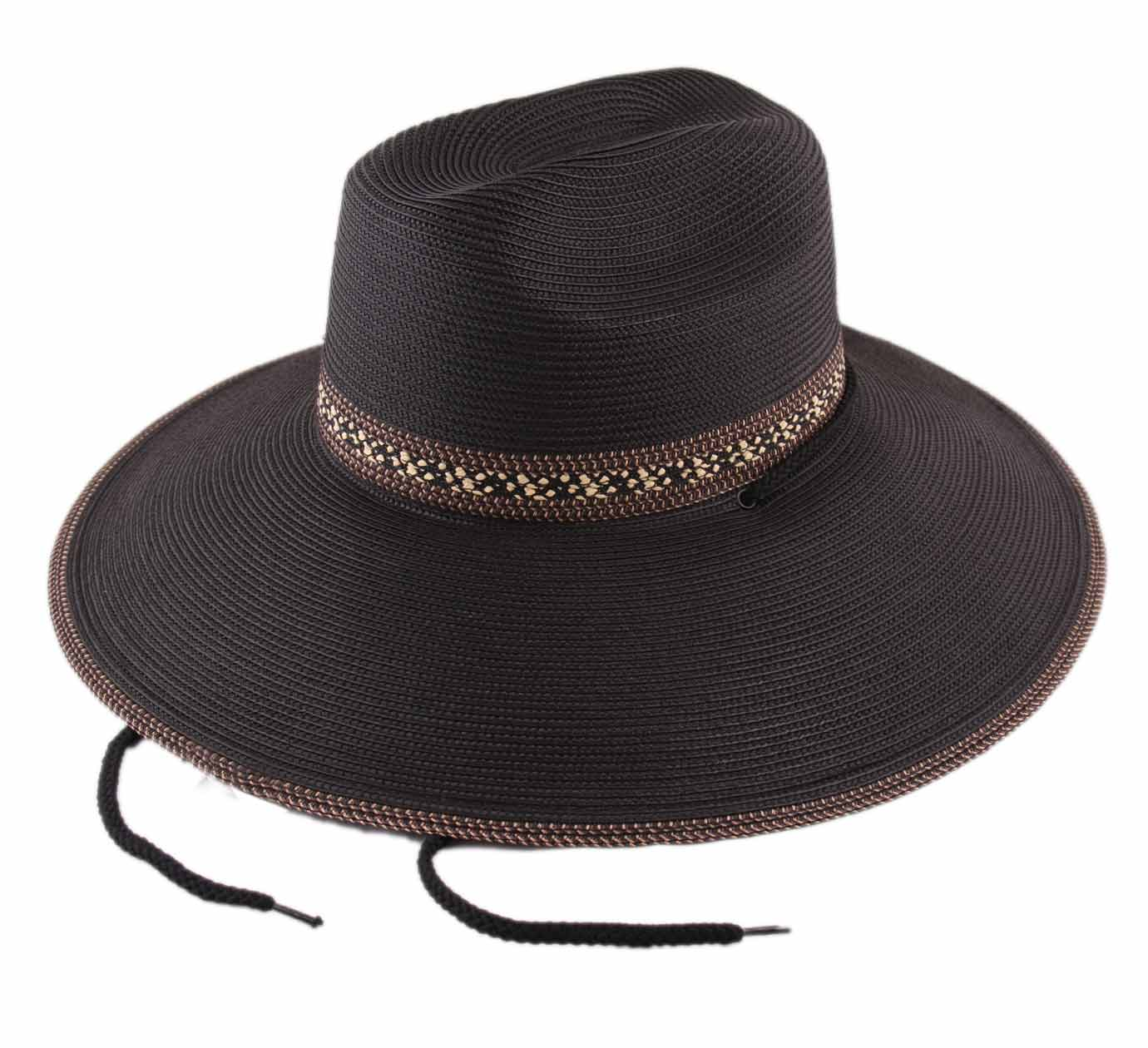 chapeau long bord