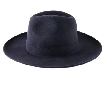 B Couture Mon Fedora Large